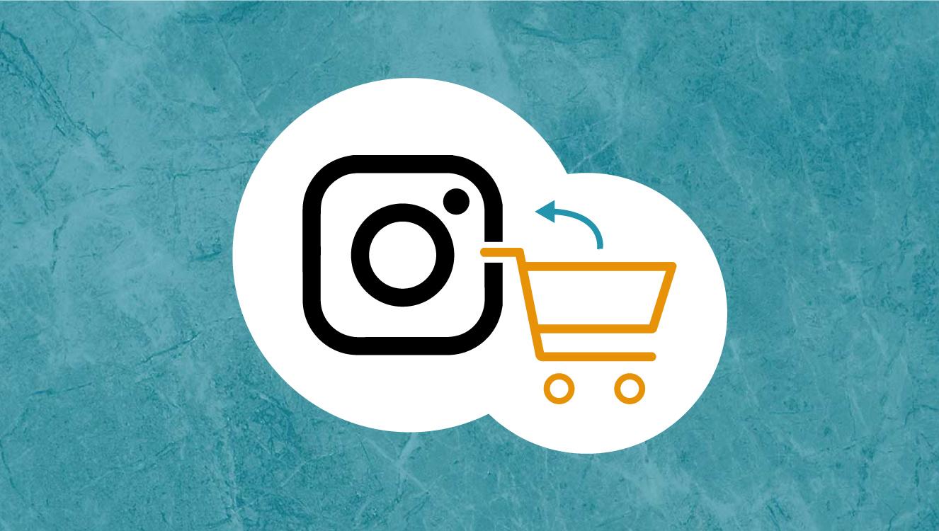 Shop direkte i Instagram - JJ Kommunikation