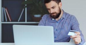 Hver tredje e-handel risikerer at blive afvist - JJ Kommunikation
