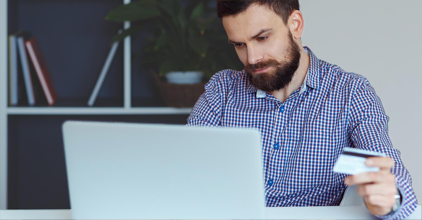 Hver tredje e-handel risikerer at blive afvist