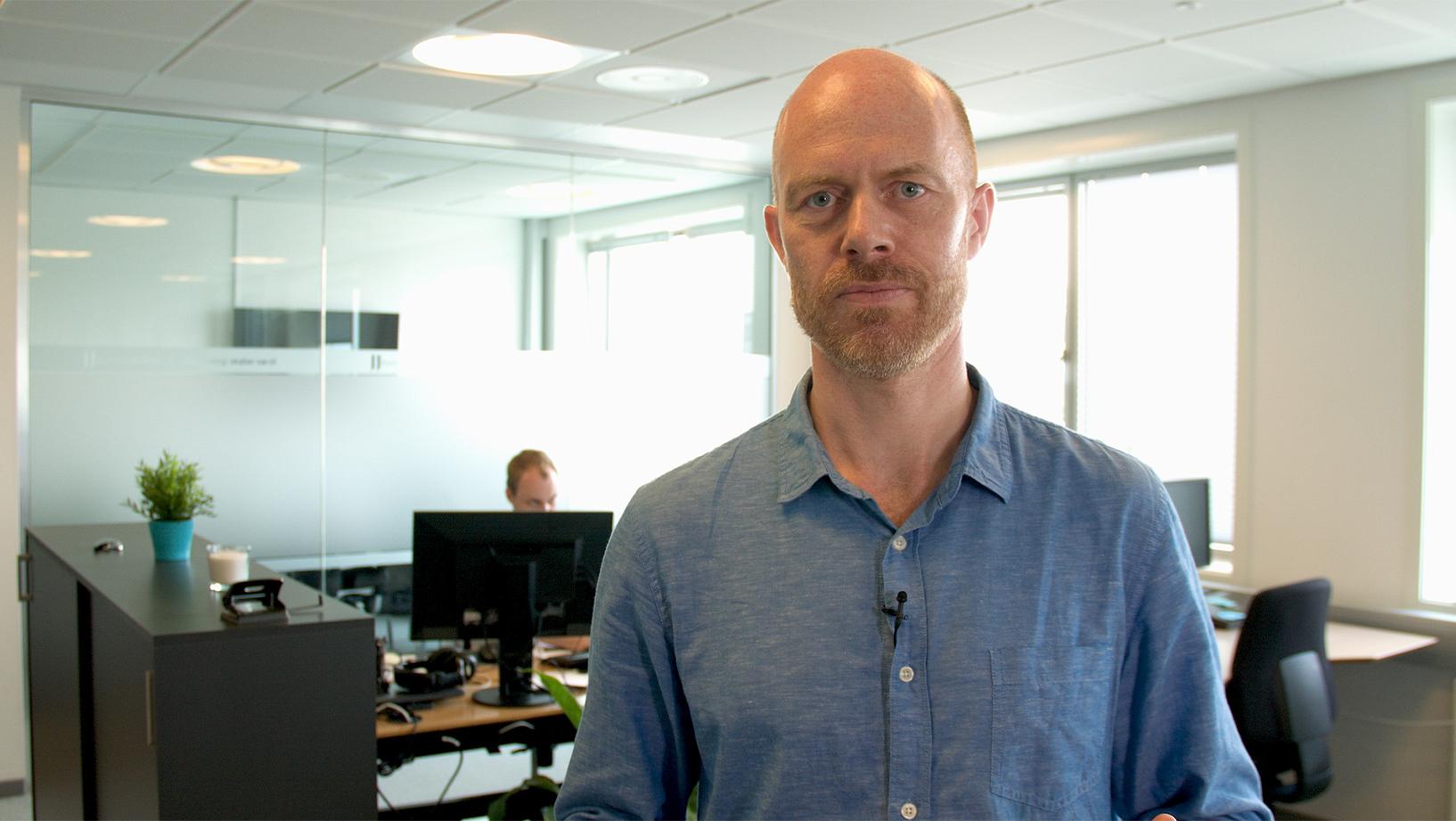 Målrettet pressemeddelelse - Kristian Helmer Jensen | JJ Blog | JJ Kommunikation