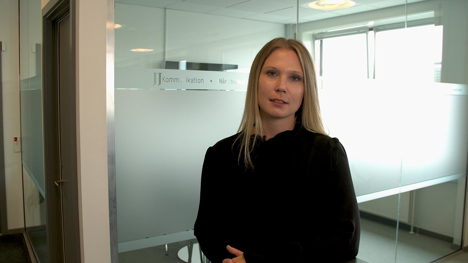 3 fordele ved video marketing i 2019 - JJ Kommunikation
