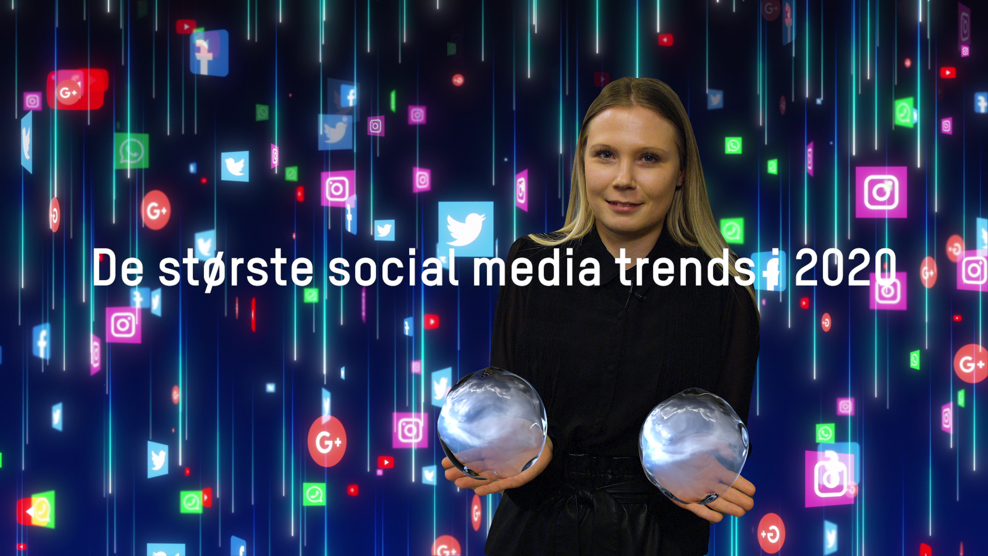 De største social media trends i 2020 - JJ Kommunikation