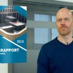 En årsrapport er mere end tørre tal | Kristian Helmer Jensen | JJ Kommunikation