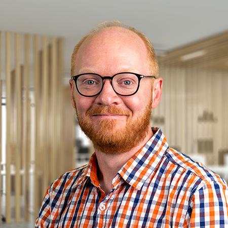 Anders Kampmann - JJ Kommunikation